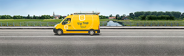 Telenet - Tip Top Tour